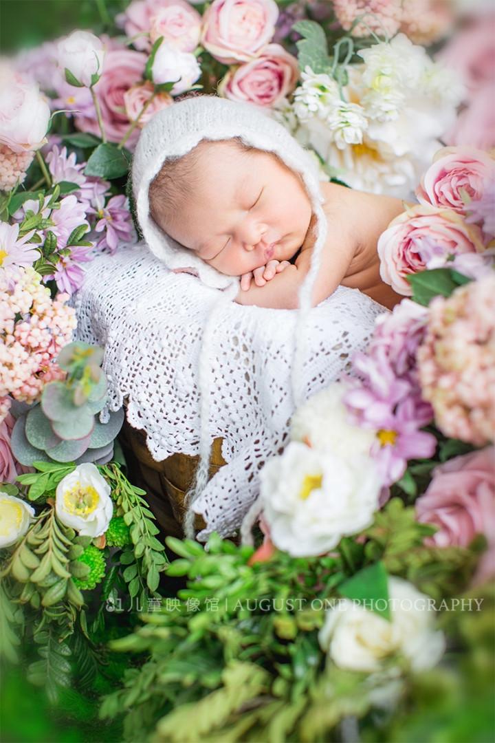 宝宝成长记录、视频模板