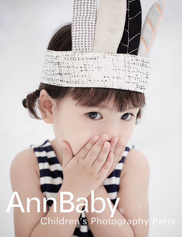 宝宝写真、爱美刻视频模板
